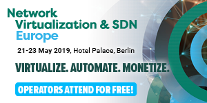 Network Virtualization and SDN Europe