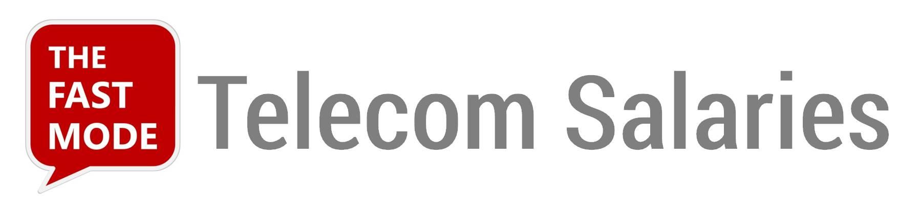 Telecom Salaries