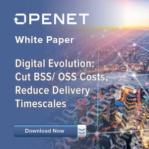 Digital Evaluation: Cut BSS/ OSS Costs, Reduce Delivery Timescales