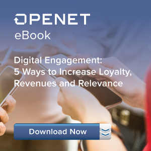 Digital Engagement: 5 Ways to Increase Loyalty, Revenues and Eelevance
