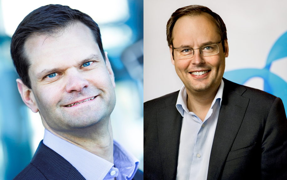 New CEO of Telenor Sweden and Malaysia