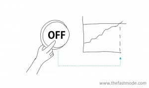 Greedy Users Get no Data
