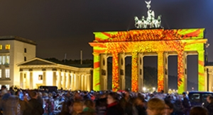 Cobham Wireless Partners Vodafone & Telefonica for Deployment of DAS at Berlin's Fan Mile