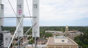T-Mobile Powers World's First Low-Band 600 MHz 4G LTE Site