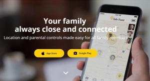 Sprint's Safe & Found App Powered by Smith Micro's Family Location and Parental Control Platform