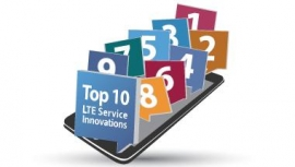 Top 10 LTE Service Innovations: Operator Examples of Delivering Value Based LTE Offers - Openet