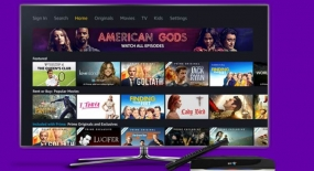 Amazon Prime Video Launches on BT TV Set-Tops