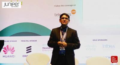 Building the Cloud-Native Network | Juniper Networks