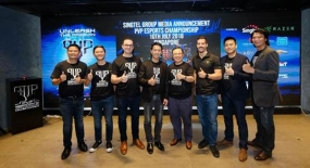 Singtel Group Launches APAC eSports League to Grow Gaming and Digital Content Business