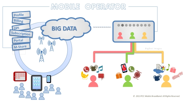 Strategy Paper: Mobile Operators and Digital Services: How Big Data Perfects the Equation