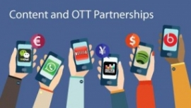 Content and OTT Partnerships Key to Unlocking New Business Models for Mobile Operators - Openet