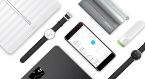 Nokia Bolsters Digital Health Portfolio with New Line Up and Rebranding of Withings Connected Health Devices