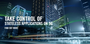 Rethinking Data Management in the Face of 5G