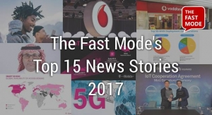 The Fast Mode's Top 15 News Stories of 2017