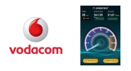 South Africa's Vodacom Exceeds 500 Mbps on live 4G+ Network