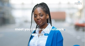Rain Mobile Launches Data-only Mobile Plans without Traditional Voice Services in Zambia