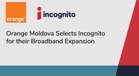 Orange Moldova Selects Incognito's Service-Agnostic Provisioning and Activation Platform