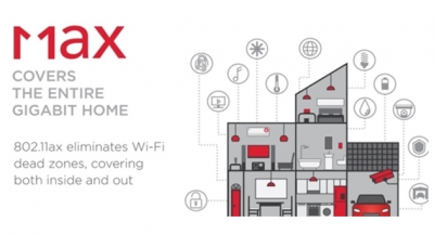 Broadcom Unveils 4 to 6x Faster 802.11ax WiFi Chips