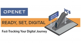 How to Fast Track your Digital Journey