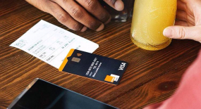 Orange Bank Launches Visa Premium Card