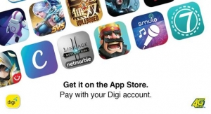 Malaysia's Digi Now Offers Carrier Billing for Apple's App Store