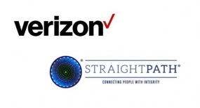 Verizon Beats AT&T for Straight Path