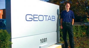 du Partners Geotab to Introduce Telematics Service for Fleet Management