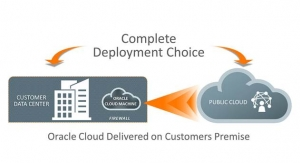 Oracle Expands On-Premises Cloud Service with New SaaS and PaaS Applications