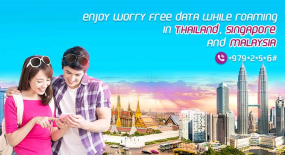 Telenor Myanmar Extends Non-stop Data Roaming Pack to Malaysia and Singapore