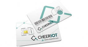 CheerIoT Launches Shared Data Plan with Flat Rate for IoT