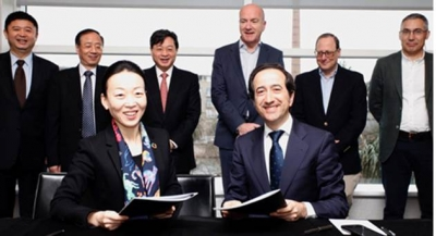 Telefónica, China Unicom Sign Inter Operator IoT Roaming for Enterprise Customers