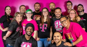 T-Mobile Reinvents Customer Service with 'Team of Experts' - A Human-centered Approach