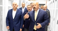 Turkcell Opens 2nd Data Center in Izmir - Part of its $430M Investment