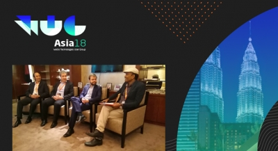 Revenue Assurance & Fraud Management in the 5G Era - Interview with WeDo at WUGAsia18