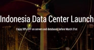 Alibaba Cloud Debuts First Data Center in Indonesia