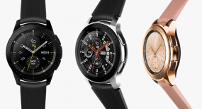 Spark Offers Unlimited Wearable Plan with eSIM for New Samsung Galaxy Watch 4G