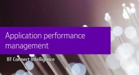 BT Launches Cloud-based Application Performance Management Solution
