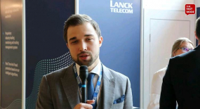 Vladimir Smal of Lanck Telecom on Monetization Opportunities in Operator Messaging Business