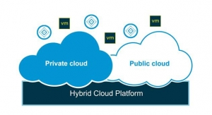 VMware Cloud on AWS Expands to Europe; Also Expands Multi-Cloud Portfolio