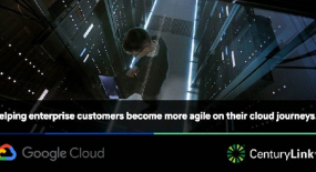 CenturyLink Expands Partnership with Google Cloud