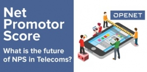 What is the future of NPS in Telecoms?