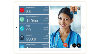 AT&T Business Partners with VitalTech to Offer Free Telehealth Services to Fight COVID-19
