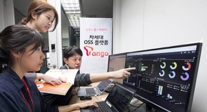 SK Telecom to Leverage In-House AI-based TANGO OSS for Mobile Networks
