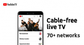Verizon Partners with Google to Offer YouTube TV to Mobile, 5G and Broadband Customers