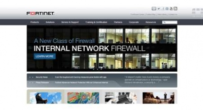 Fortinet Unveils Internal Network Firewall INFW to Address Network Security Challenges