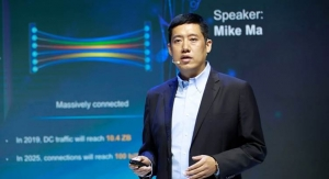 Huawei's Newly Released Intent–Driven IP WAN Solution Powered by Agile Controller