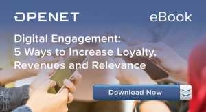 Digital Engagement: 5 Ways to Increase Loyalty, Revenues and Relevance
