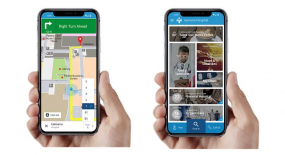 AT&T Expands Digital Hospital Portfolio with Mobile Wayfinding Partnership with Gozio Health