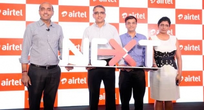 Bharti Airtel Intros Data Rollover and Other CX Improvements with Project Next