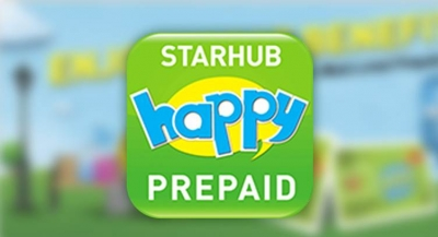 StarHub Offers Free Local Outgoing Calls for Prepaid Plans